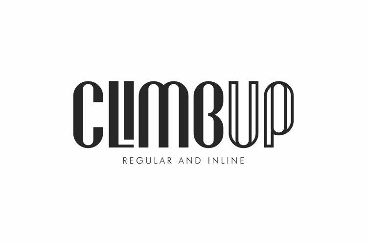 CLIMBUP example image 1