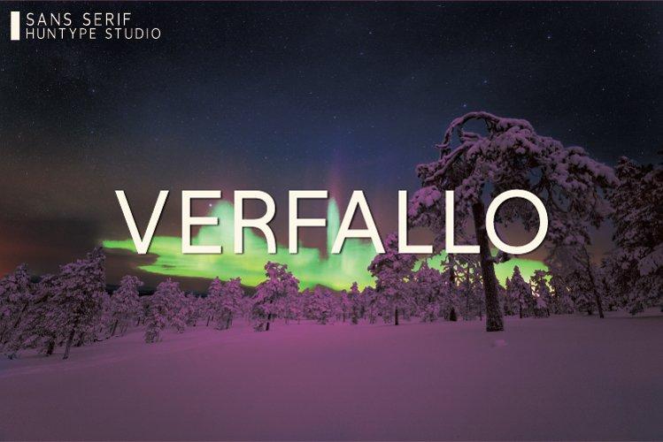 Verfallo example image 1