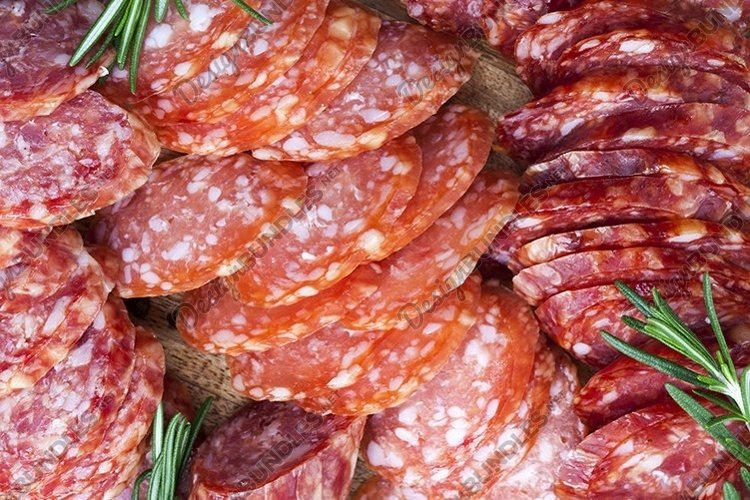 several types of meat example image 1