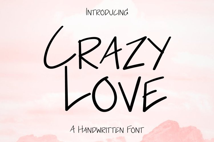 Crazy Love example image 1