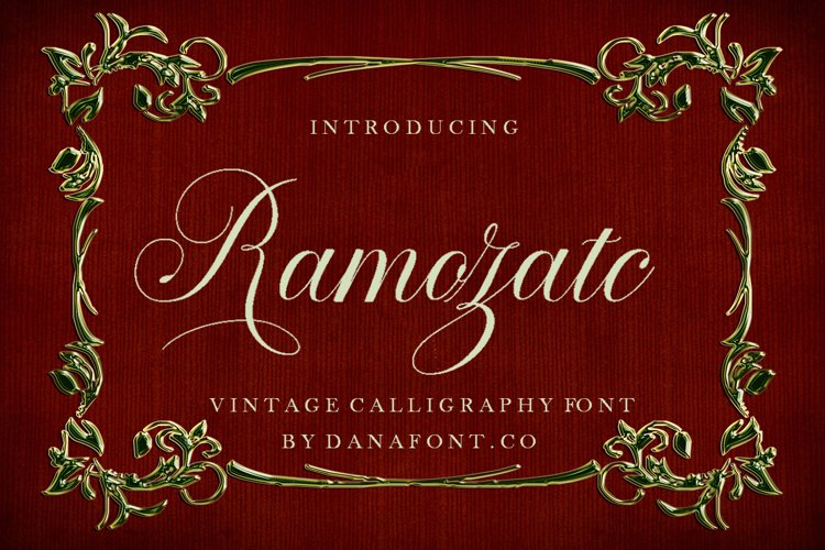 Ramozatc Script example image 1