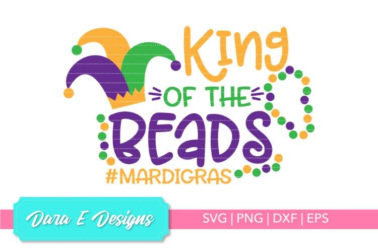Mardi Gras SVG | Boy Mardi Gras | Mardi Gras Shirt Design example image 1