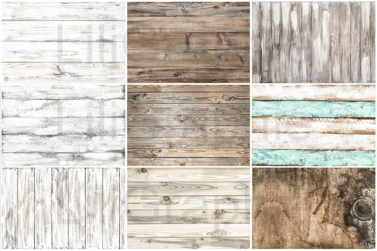 Wooden texture wood background bundle
