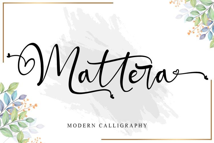 Mattera example image 1
