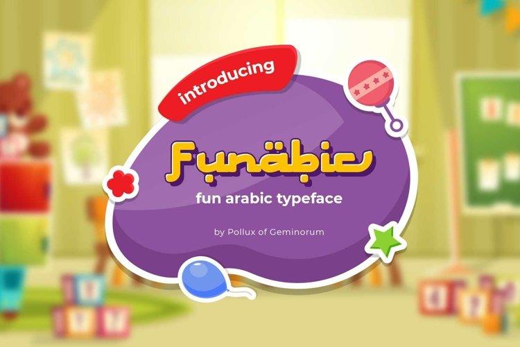 Funabic example image 1