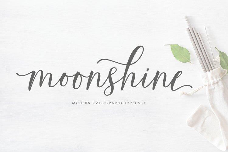 Moonshine Script example image 1