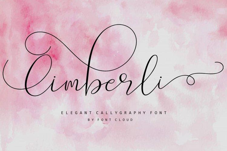 Cimberli example image 1
