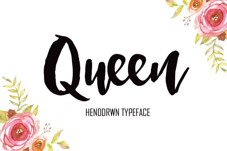 Queen example image 1