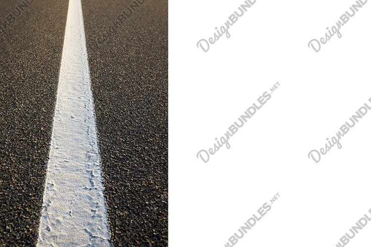 road paved example image 1