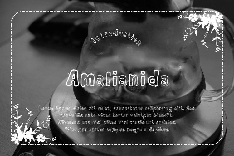 Amalianida example image 1