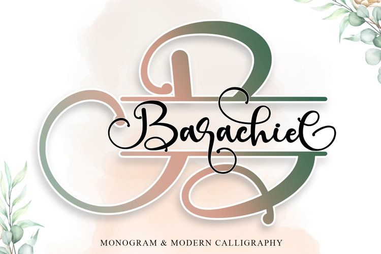 Barachiel example image 1