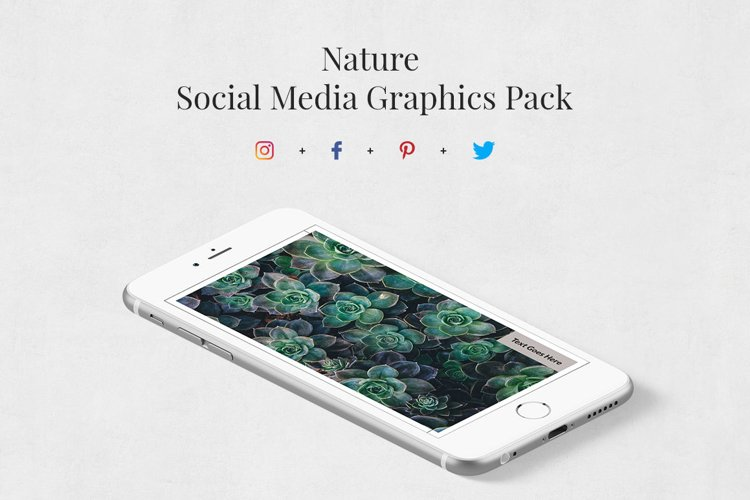 Nature Pack example image 1