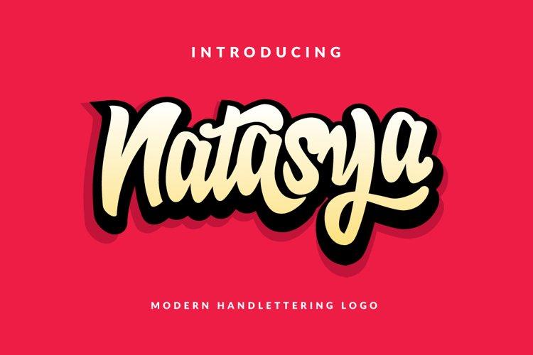 Natasya + Extra example image 1
