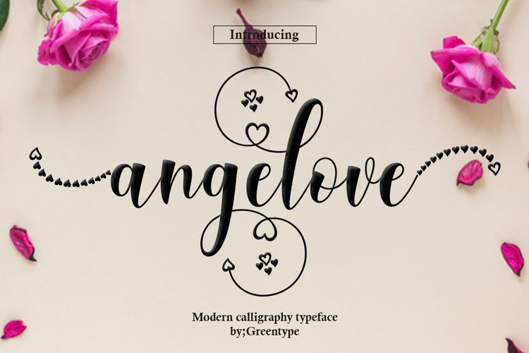 Angelove example image 1