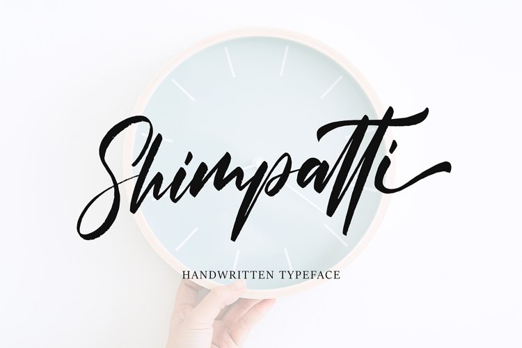 Shimpatti example image 1