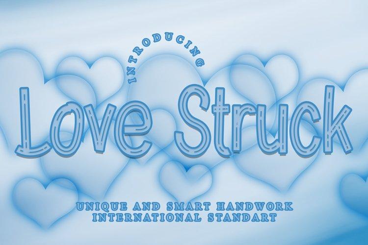 Love Struck example image 1