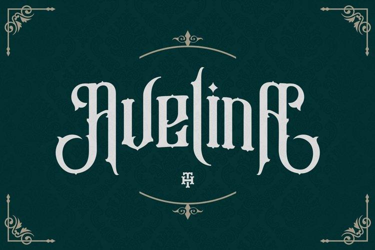 Avelina example image 1
