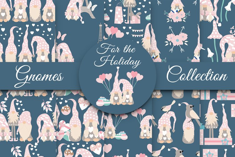 Gnomes for the holiday example image 1