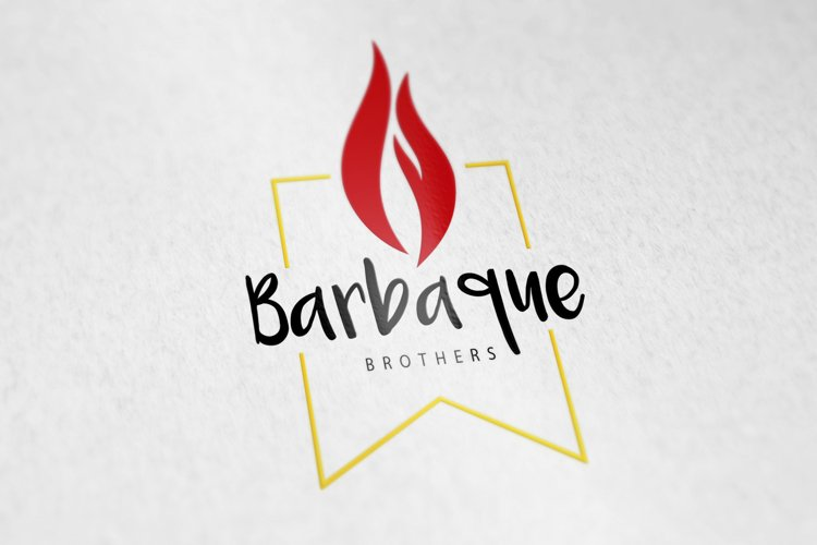 Barbaque Brothers example image 1