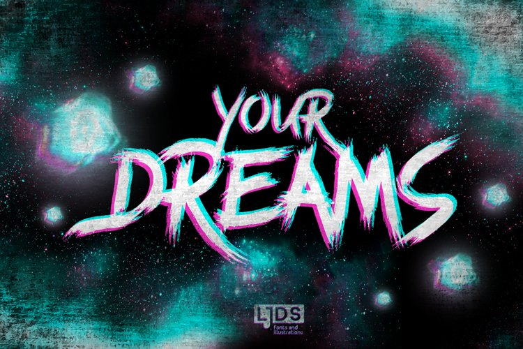 Your Dreams example image 1