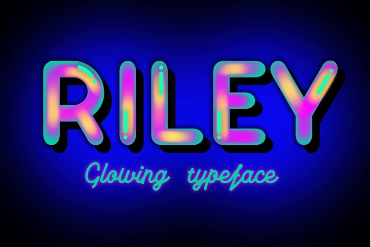 Riley example image 1