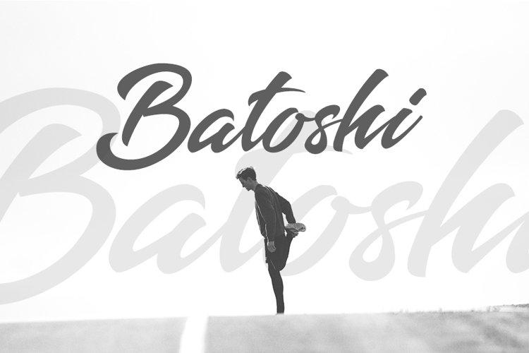 batoshi example image 1