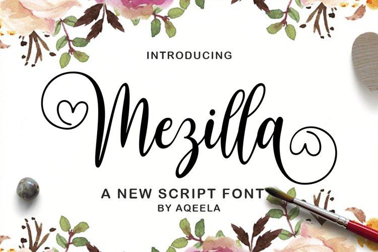 Mezilla example image 1