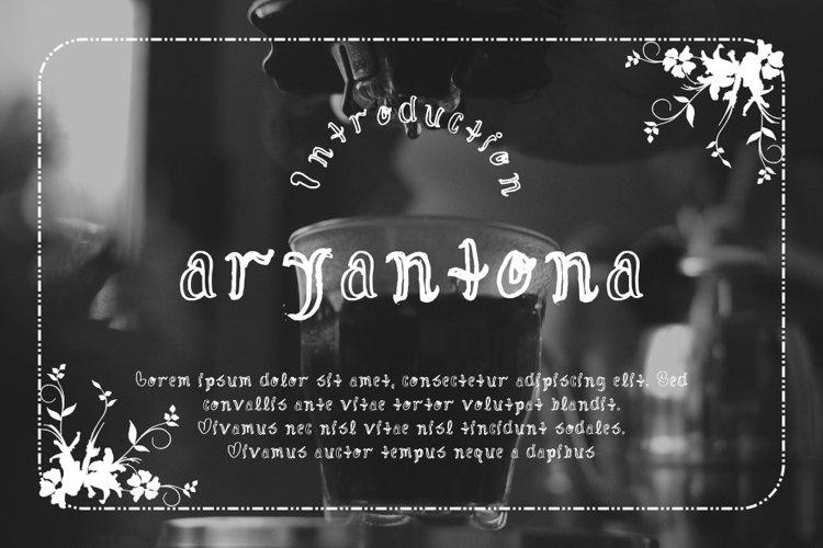 aryantona example image 1