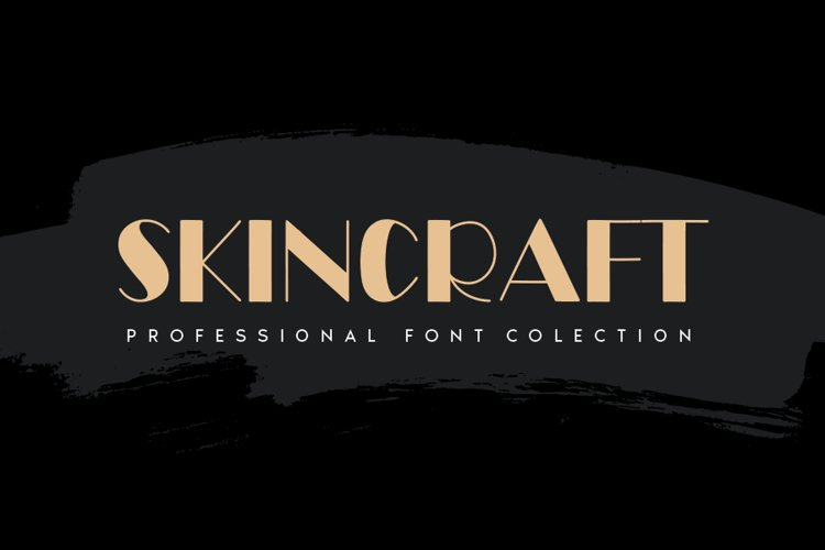 SKINCRAFT example image 1