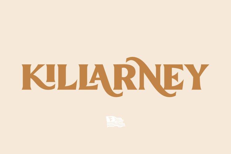 Killarney example image 1