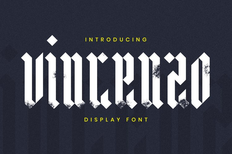Vincenzo Font example image 1