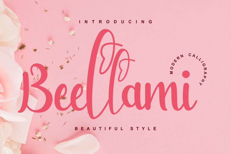Bellami example image 1