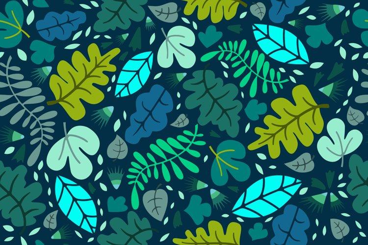 Leaf Pattern example image 1