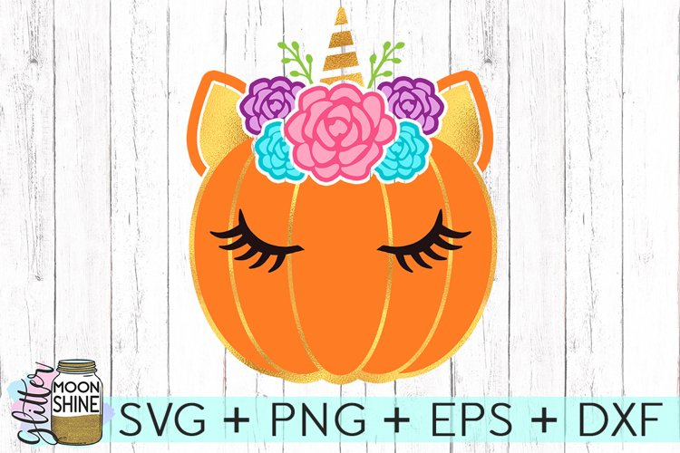 16+ Pumpkin Svg / Dxf / Eps/ Png Files Image