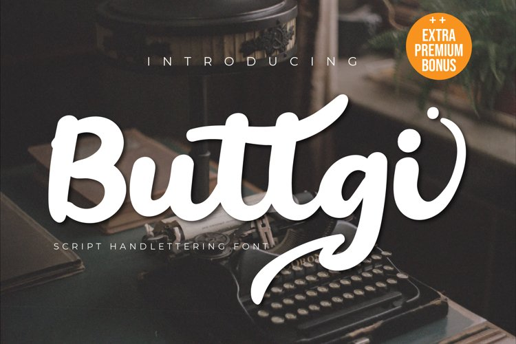 Buttgi example image 1