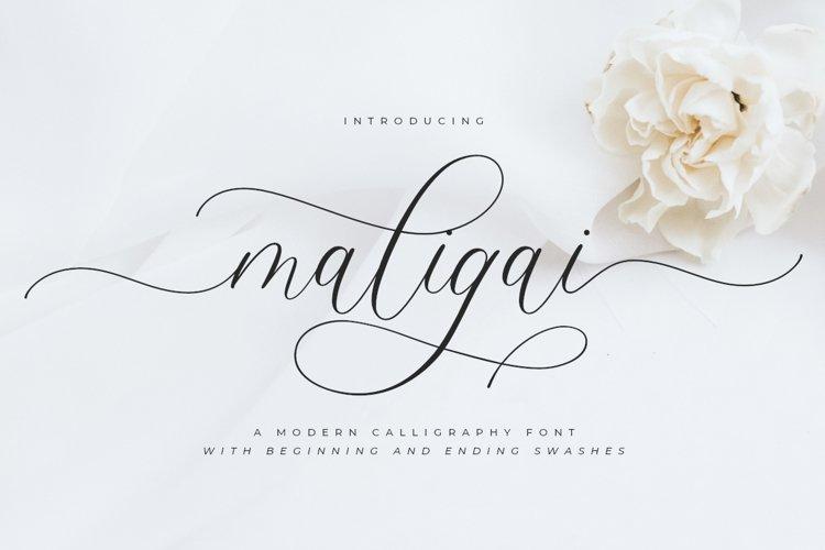 Maligai example image 1