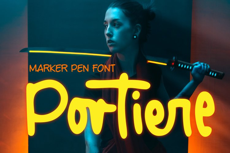 Portiere example image 1