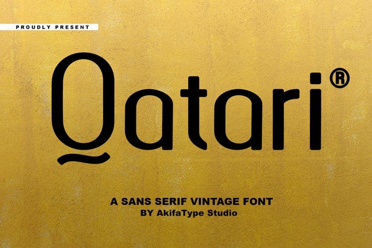 Qatari example image 1