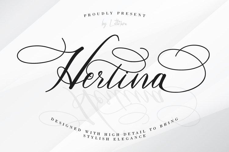 Hertina example image 1