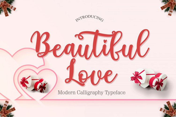 Beautiful love example image 1