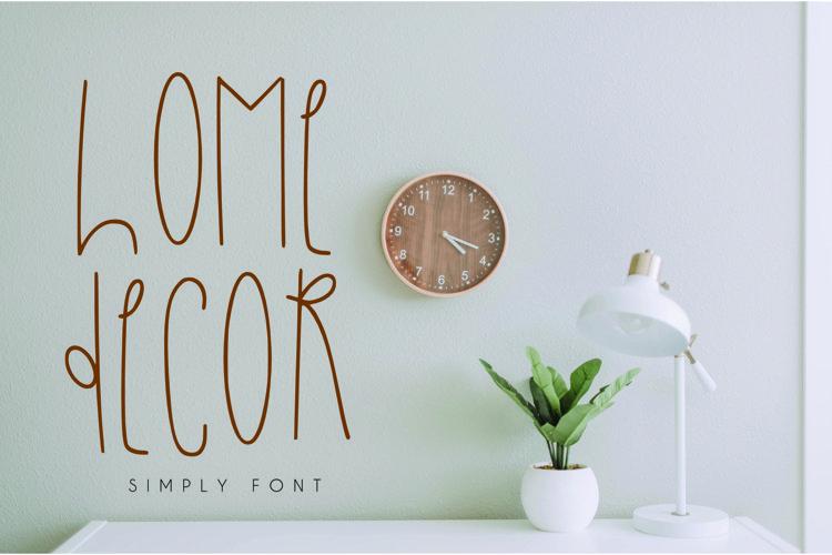 home decor example image 1