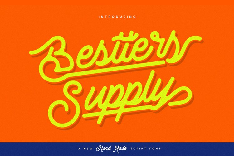 Bestters Supply example image 1