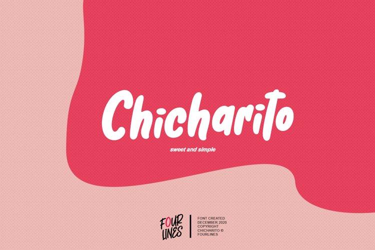 Chicharito example image 1