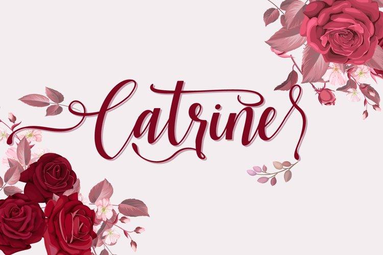 Catrine example image 1