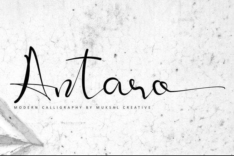 Antaro example image 1
