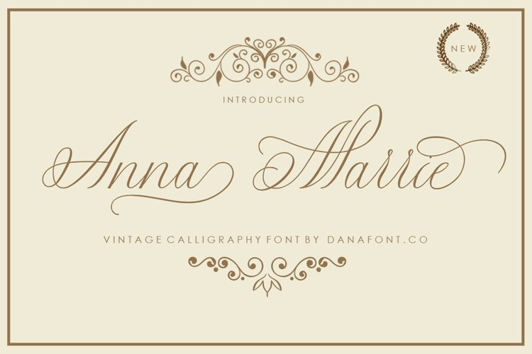 Anna Marrie example image 1