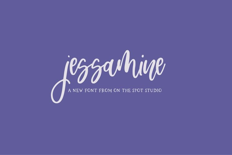 Jessamine example image 1