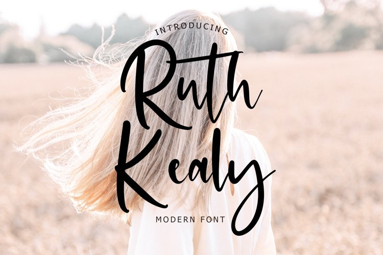 Ruth Kealy example image 1