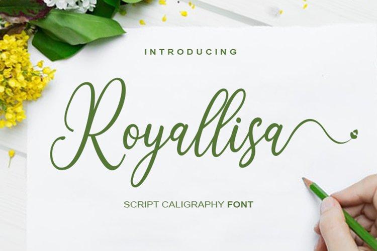 Royallisa example image 1