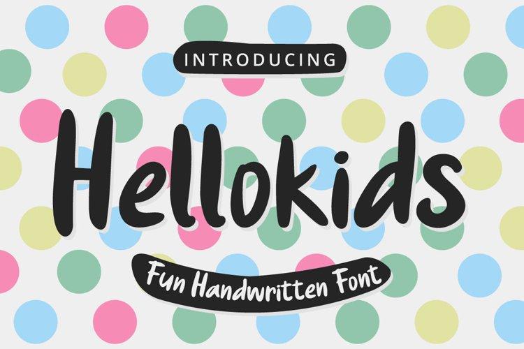 Hellokids example image 1